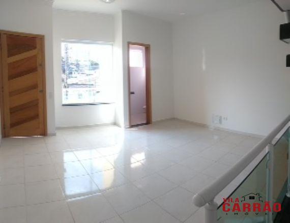 Casa à venda, Vila Matilde, São Paulo