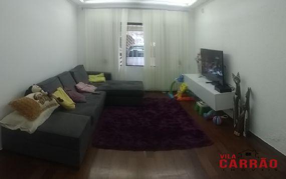 Casa à venda, Vila Carrão, São Paulo