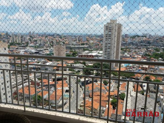 Apartamento à venda, Vila Carrão, São Paulo