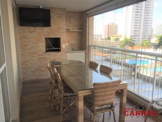 Apartamento à venda/aluguel, Vila Carrão, São Paulo