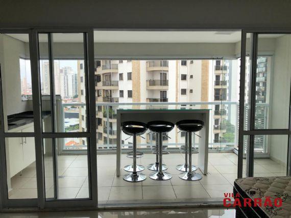 Apartamento à venda/aluguel, Tatuapé, São Paulo