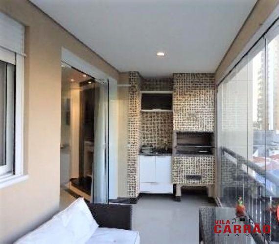 Apartamento à venda, Jardim Anália Franco, São Paulo