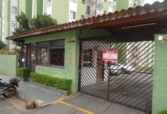 Apartamento para alugar, Vila Carmosina, São Paulo