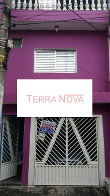 Casa à venda, Itaquera, São Paulo