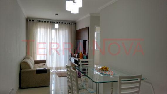 Apartamento à venda/aluguel, Vila Carmosina, São Paulo