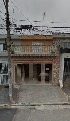 Casa à venda/aluguel, Vila Santana, São Paulo
