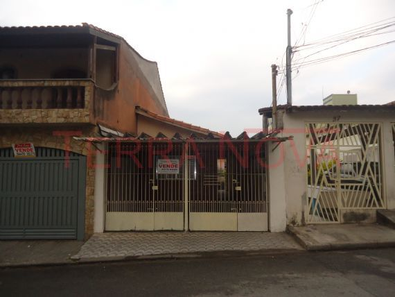 Casa à venda, Vila Carmosina, São Paulo