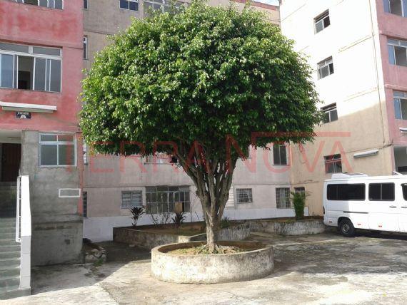 Apartamento à venda, Conjunto Residencial José Bonifácio, São Paulo