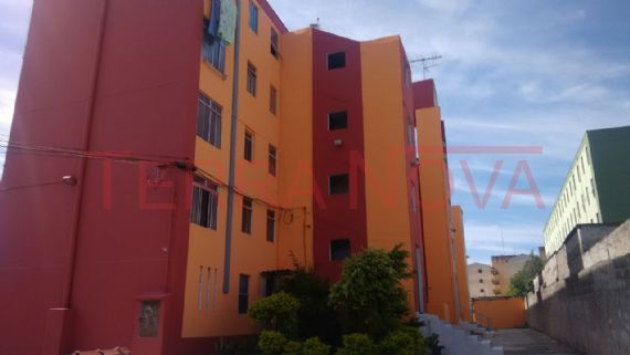 Apartamento à venda, Itaquera,