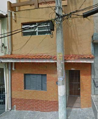 Casa para alugar, Vila Carmosina, São Paulo