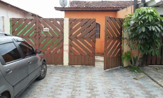 Casa à venda, Agenor de Campos, Mongaguá