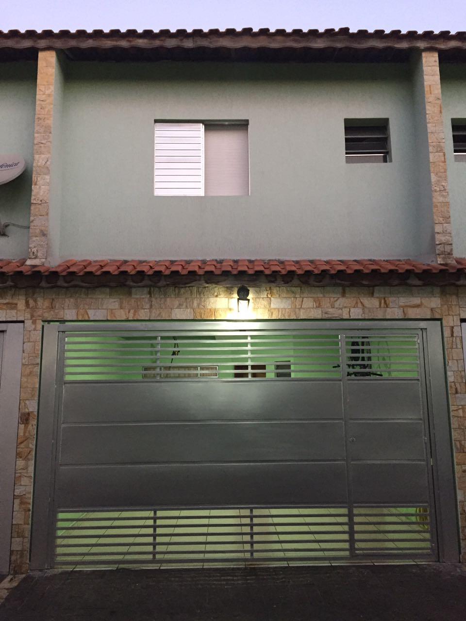 Casa à venda, Burgo Paulista, São Paulo