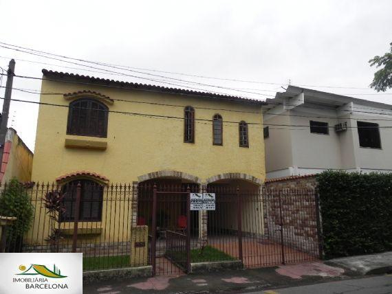 Casa para alugar, Vila Santa Cecília,
