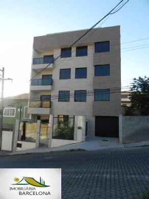 Apartamento à venda, Jardim Normandia, Volta Redonda