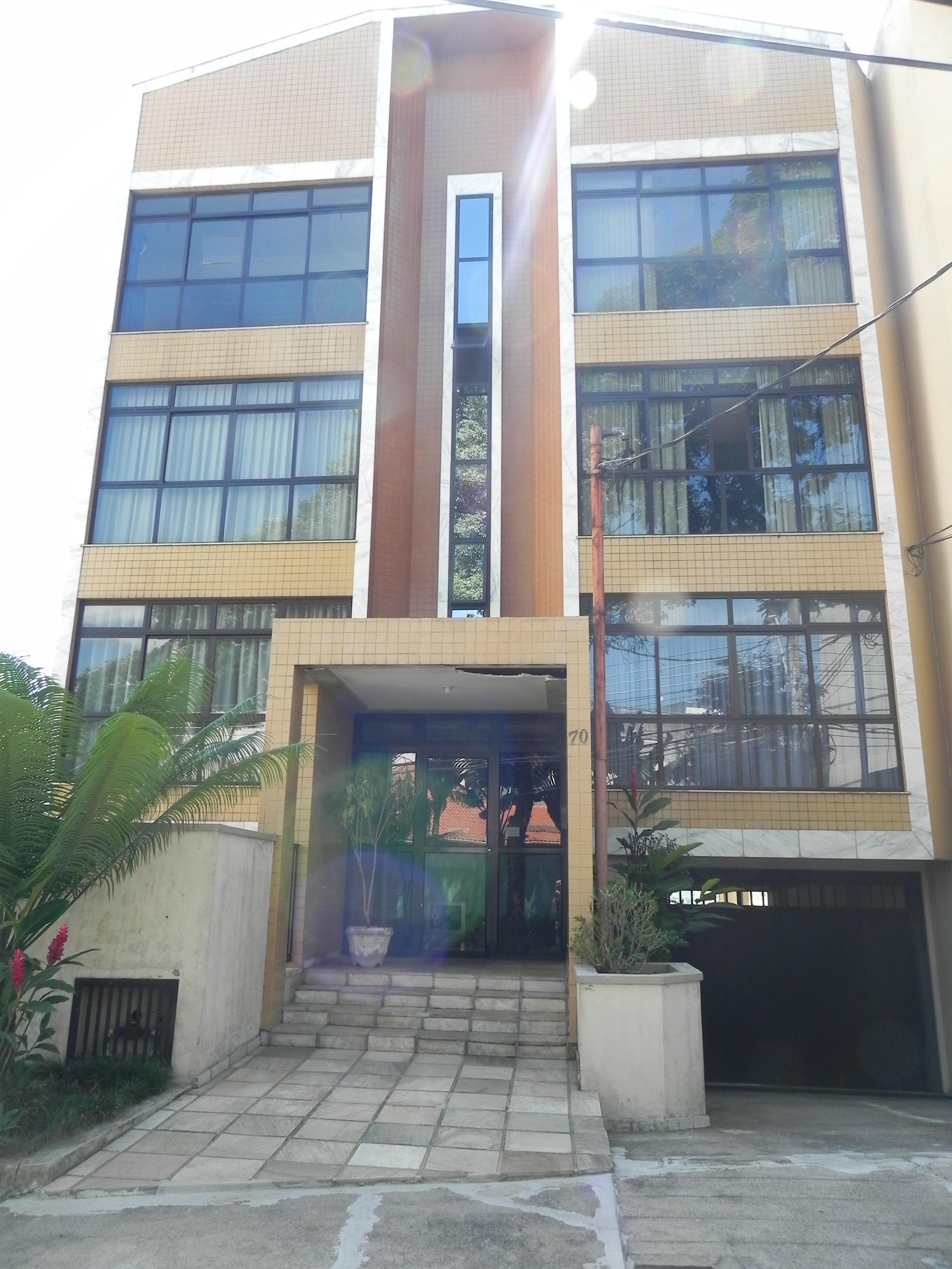 Apartamento para alugar, Jardim Amália, Volta Redonda