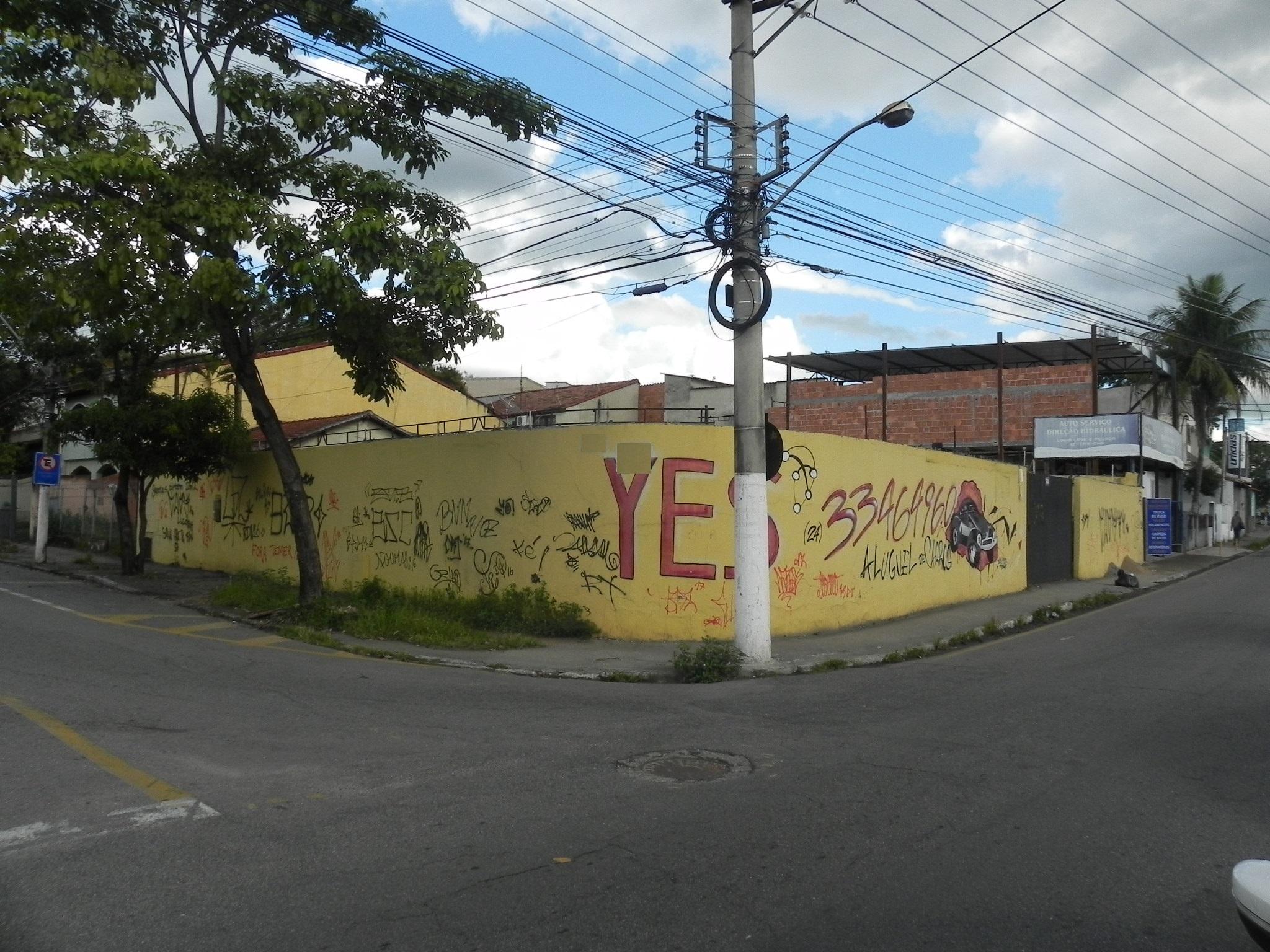 Sala/Escritório para alugar, Conforto, Volta Redonda