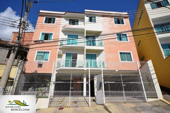 Apartamento à venda, Jardim Amália, Volta Redonda
