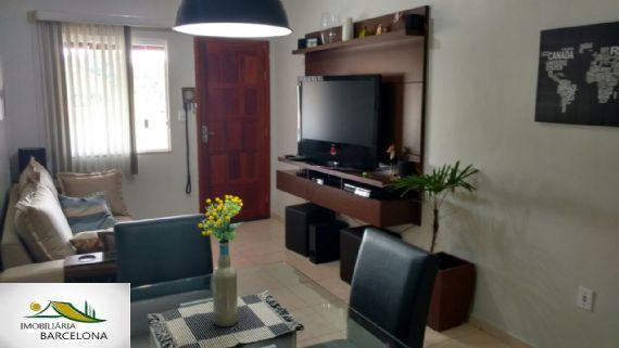 Casa à venda, Belmonte, Volta Redonda
