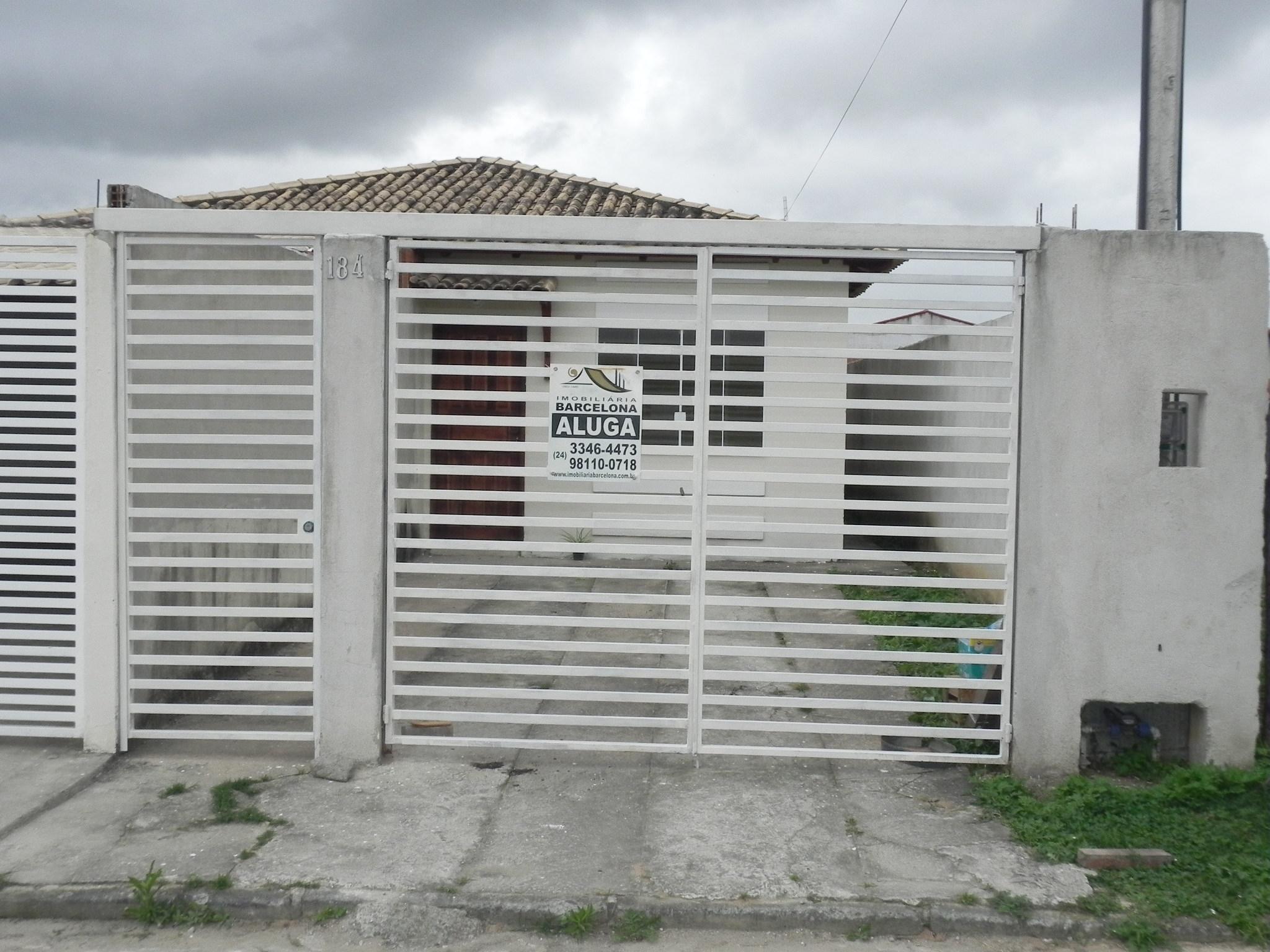 Casa para alugar, Recanto Feliz, (Barra do Piraí)