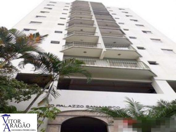Apartamento à venda, Vila Amália, São Paulo