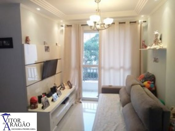 Apartamento para alugar, Imirim, São Paulo