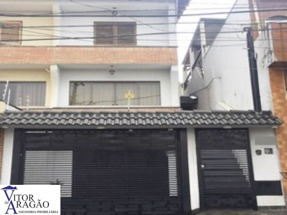 Casa à venda, Palmas do Tremembé, São Paulo