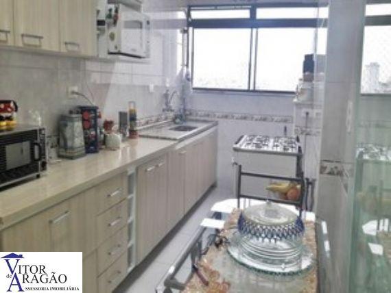 Apartamento à venda, Santa Terezinha, São Paulo