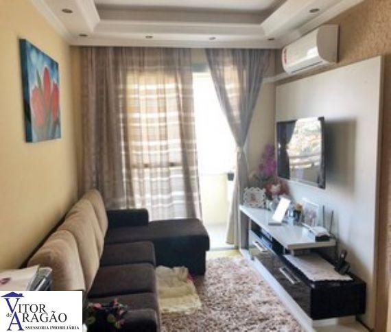 Apartamento à venda, Imirim, São Paulo