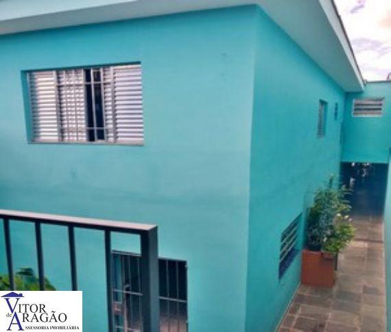 Casa à venda, Jardim Monte Alegre, São Paulo