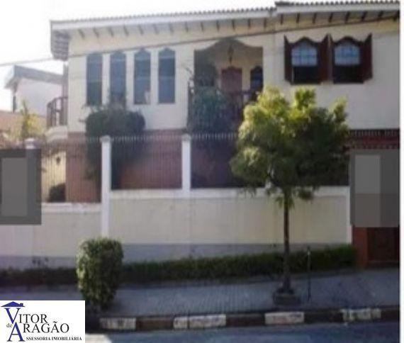 Casa para alugar, Jardim Franca, São Paulo