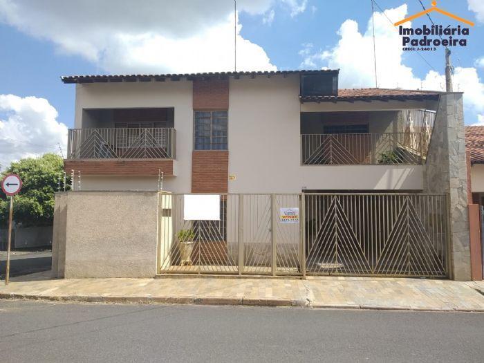 Casa à venda, Vila América, Votuporanga