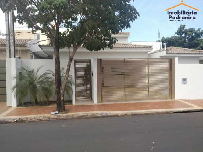 Casa à venda, Vila Filomena, votuporanga