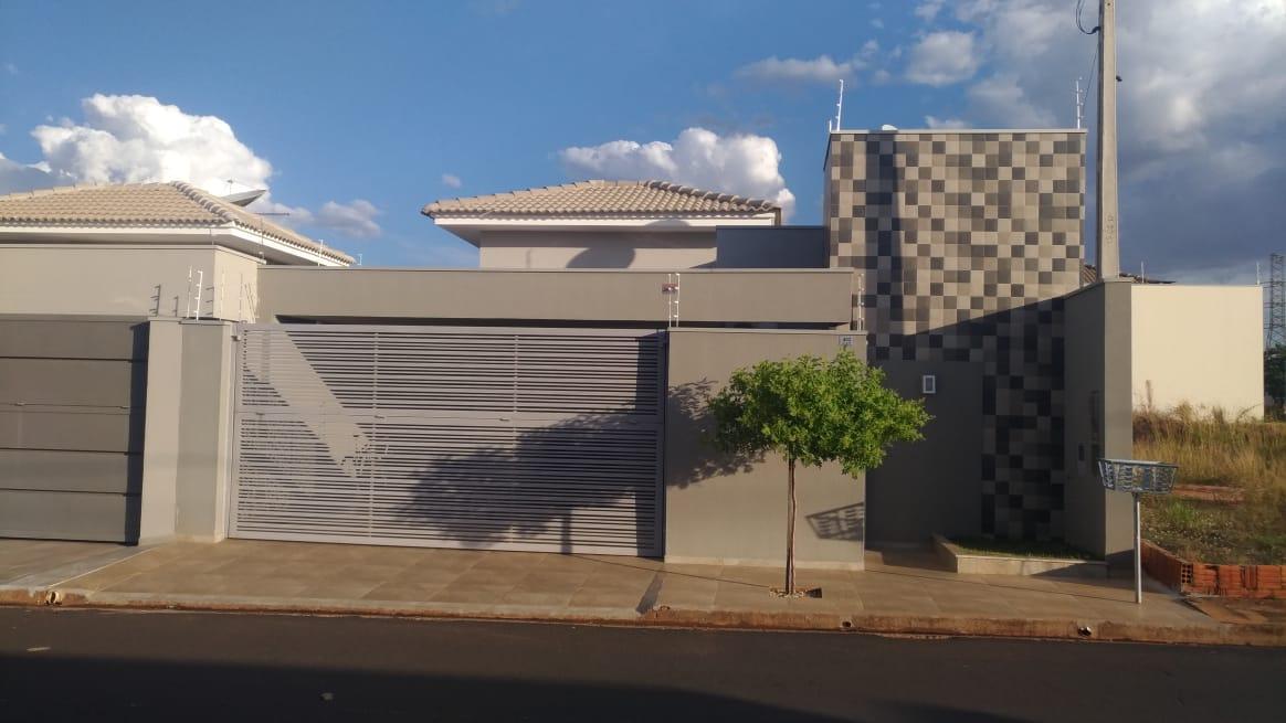 Casa para alugar, Jardim Residencial Eulália, VOTUPORANGA
