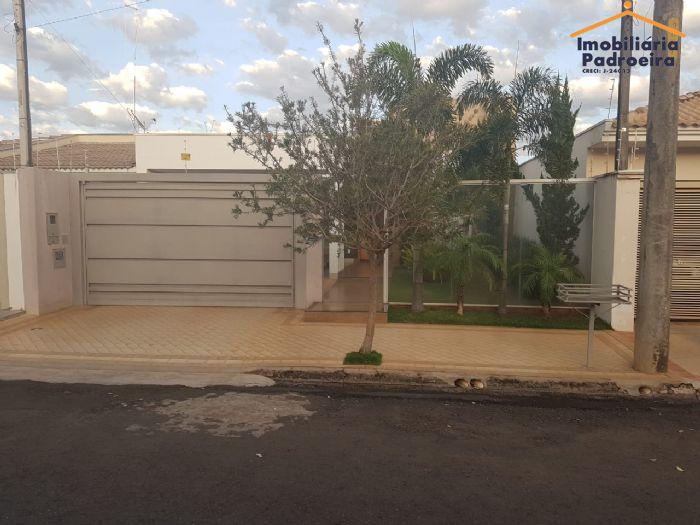 Casa à venda, Jardim Orlando Mastrocola, Votuporanga