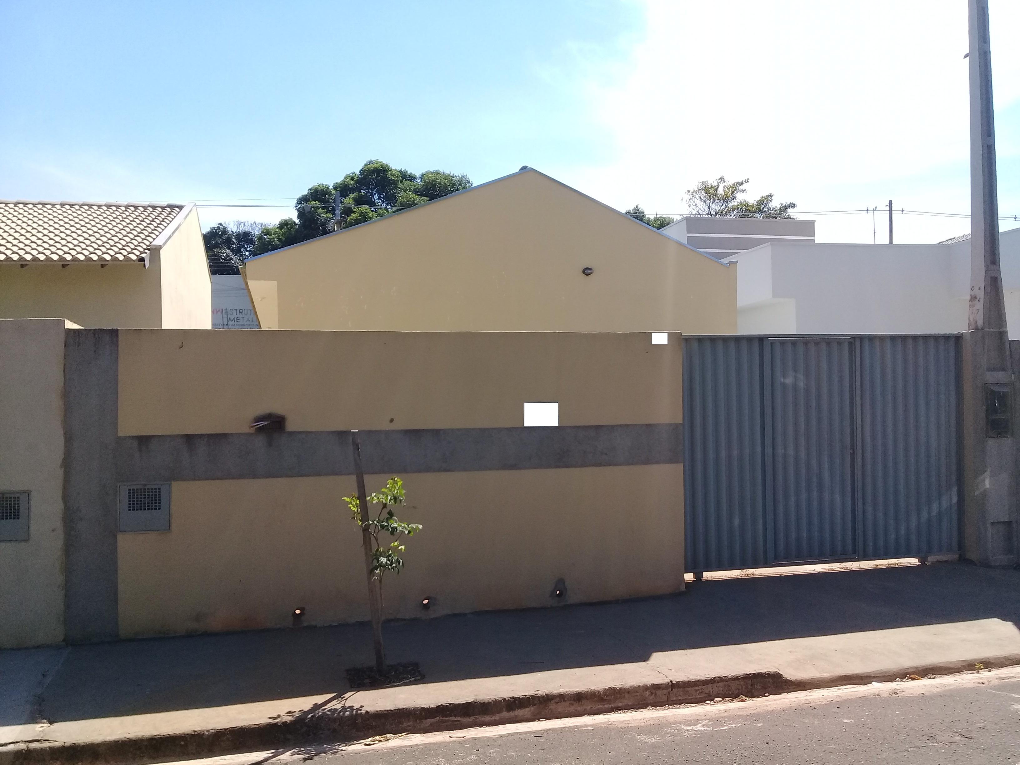 Casa à venda, Jardim Umuarama, Votuporanga