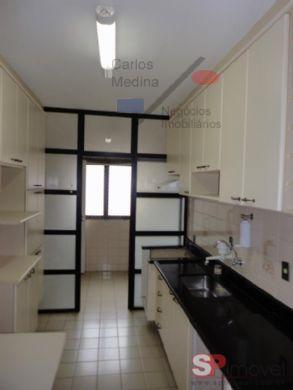 Apartamento à venda, Parque Mandaqui, São Paulo