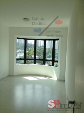 Apartamento para alugar, Jardim Morumbi, São Paulo