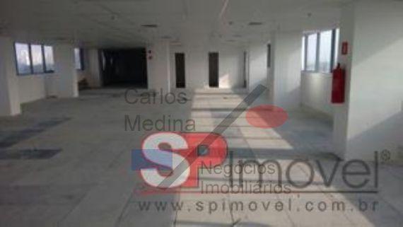 Sala/Escritório para alugar, Morumbi, São Paulo