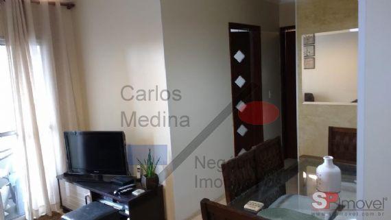 Apartamento para alugar, Cachoeirinha, São Paulo