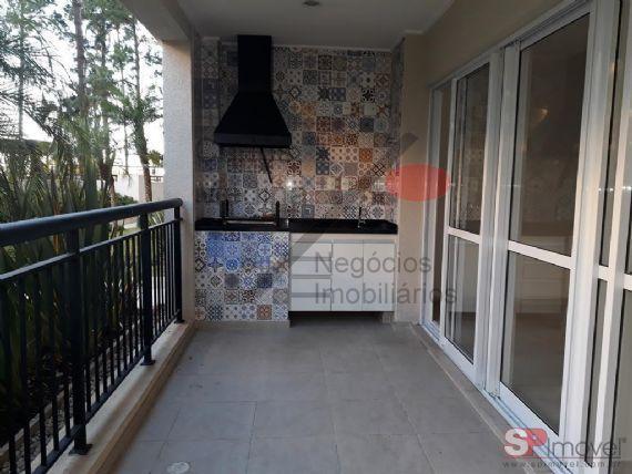 Apartamento para alugar, Horto Florestal, São Paulo