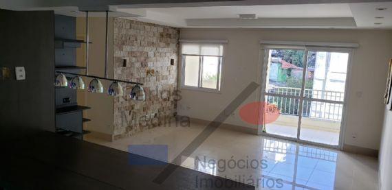 Apartamento para alugar, Real Parque, São Paulo