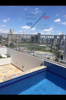 Apartamento à venda, Real Parque, São Paulo