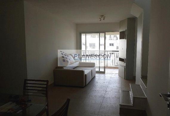 Apartamento para alugar, Jardim Leonor, São Paulo