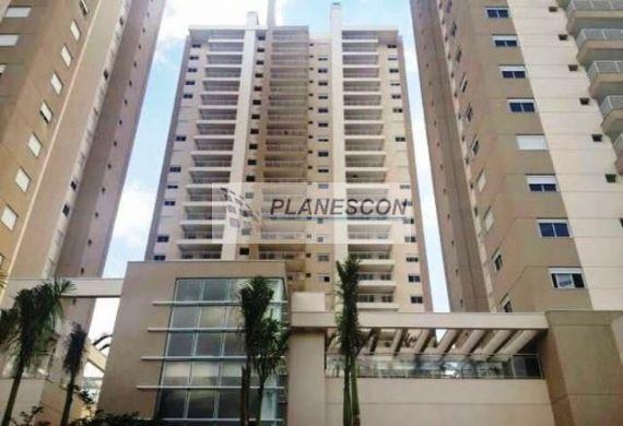 Apartamento à venda, Granja Julieta, São Paulo