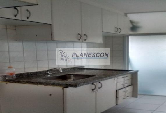 Apartamento à venda/aluguel, Vila Sônia, São Paulo