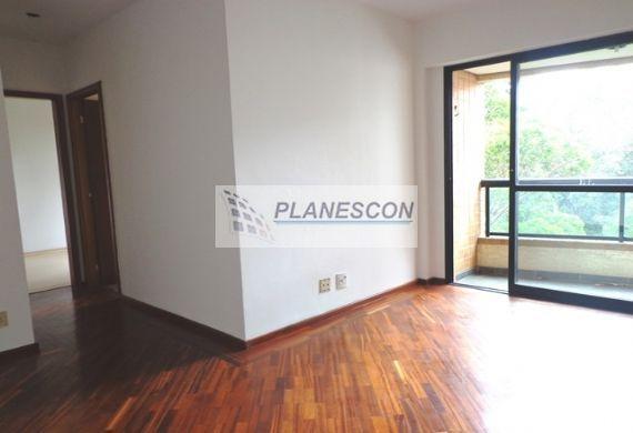 Apartamento para alugar, Vila Andrade, São Paulo
