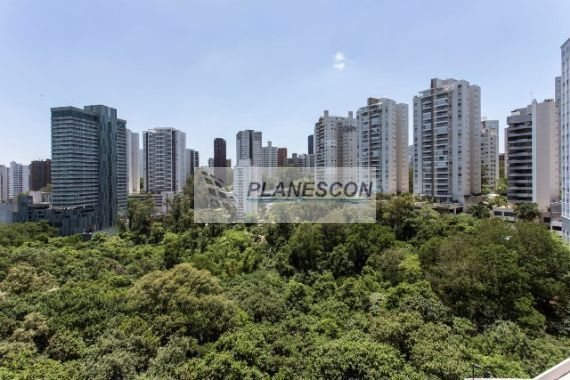 Apartamento à venda/aluguel, Vila Andrade, São Paulo