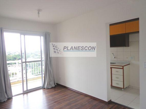 Apartamento para alugar, Jardim Caner, Taboão da Serra