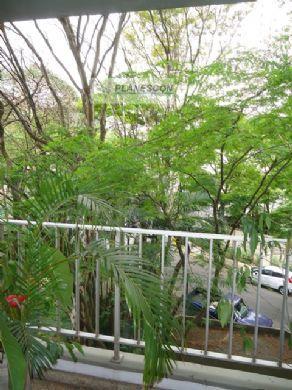 Apartamento para alugar, Vila Sonia, São Paulo