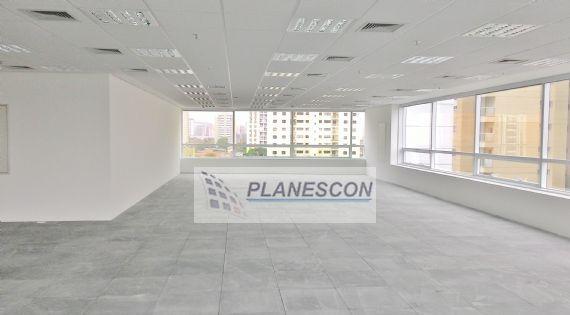 Sala/Escritório para alugar, Brooklin, São Paulo
